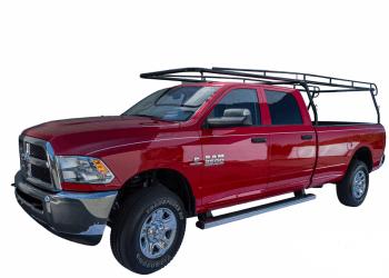 Rack-It 1000 Series on truck