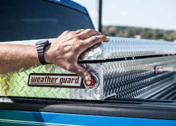 Weather Guard Tool Box Model 127