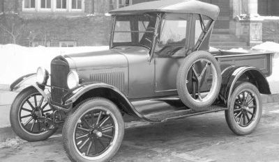 Like Mentioned Above The First Two Pickup Trucks Were Made By Dodge And Chevy In 1918 However These Pickups Weren T That Impressive