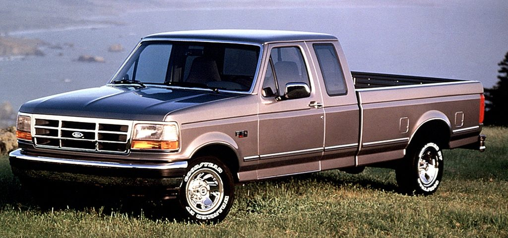 the history of the pickup truck campway s truck accessory world