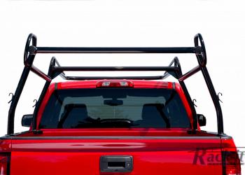 Rack It Forklift Loadable Rear
