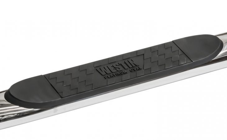 Westin Platinum Oval Step Pad