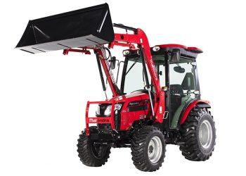 Mahindra 2638 Tractor - Tractors & Implements   Campway's Truck