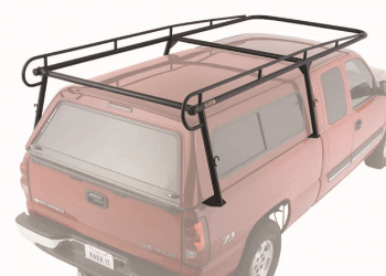Rack-It 3000 Series Camper Shell Rack