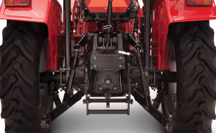 Mahindra 3 Point Hitch
