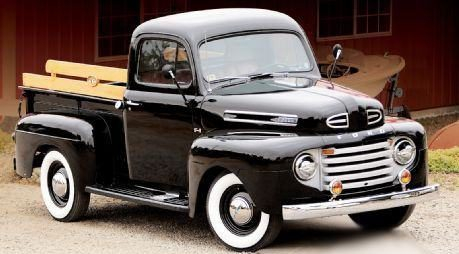 Starting In The 1940 S And Going Through 1950 There Were Some Fairly Leaps With Innovation Of Pickups At This Time Engines Started To
