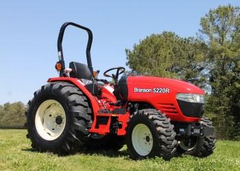 Branson 5220R Tractor