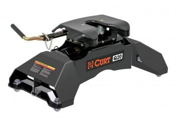 Curt Fifth Wheel Towing Hitch
