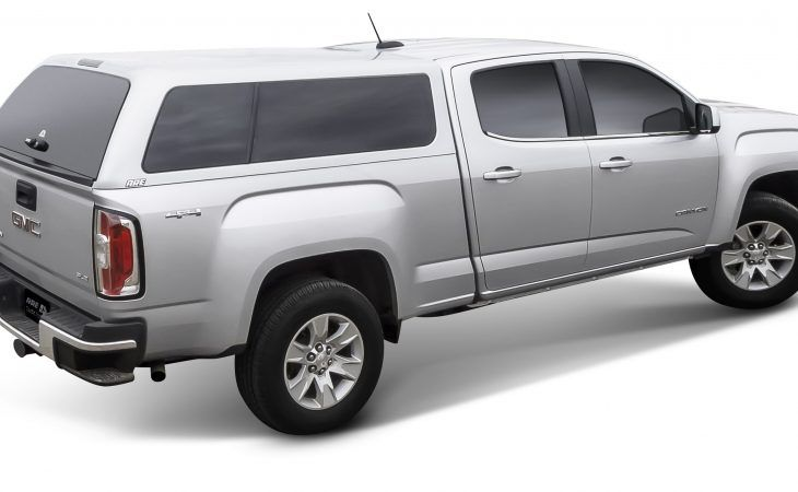 Gmc Single Cab 2014 >> Z Series - Camper Shells | Campway's Truck Accessory World
