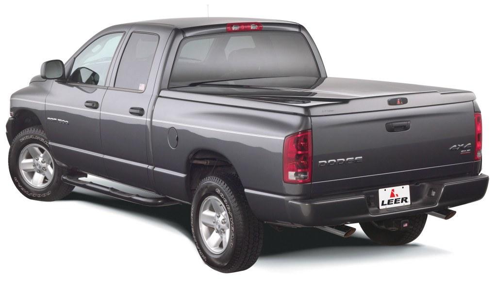 Leer 700 Tonneau Covers Lids Campway S Truck