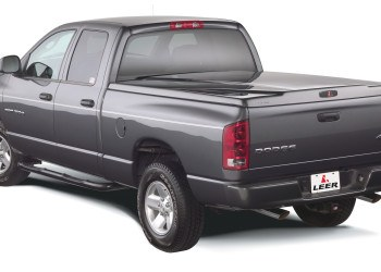 LEER 700 Tonneau Cover Truck Accessory