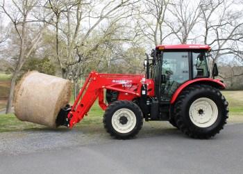 Branson 8050 Tractor