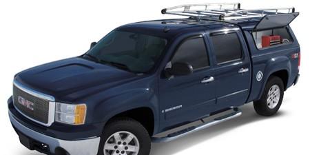 Toolmaster Series Camper Shells Campway S Truck