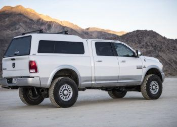 A R E  Camper Shells - Campway's Truck Accessory World