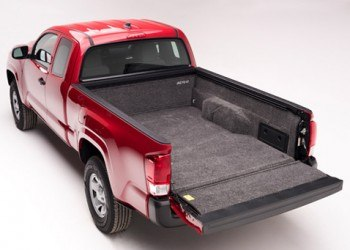 BedRug Bedliner for Trucks