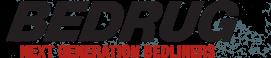 Bedrug Logo