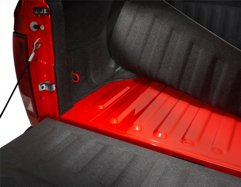 BedTred Pro Series Installed on Truck