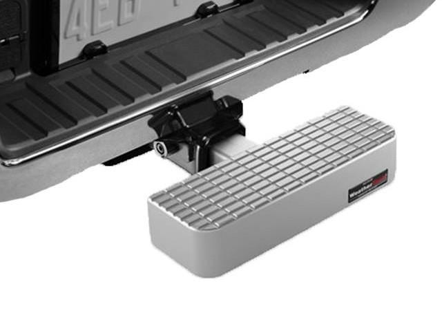 Weathertech Bump Step Additional Truck Amp Car Accessories