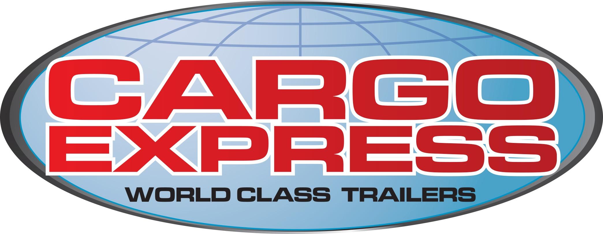 Cargo Express World Class Trailers Logo