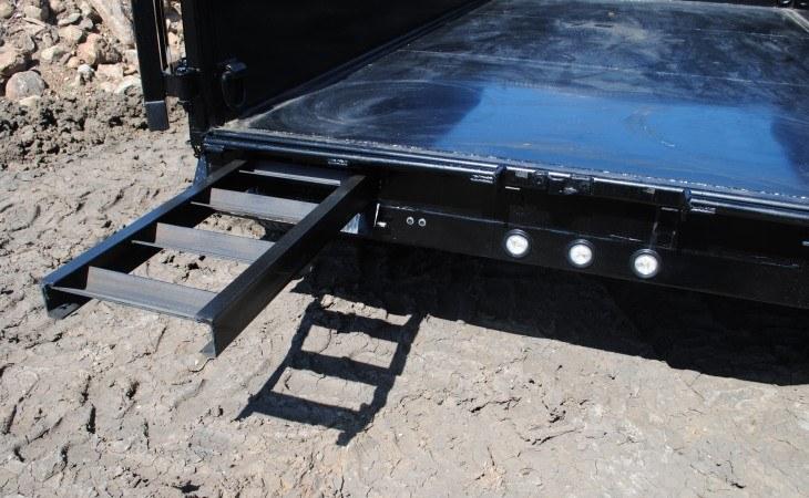 Fabform Pt612 10kc Dump Trailers Trailers Campway S