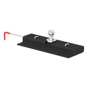 Curt Double Lock Gooseneck Hitch