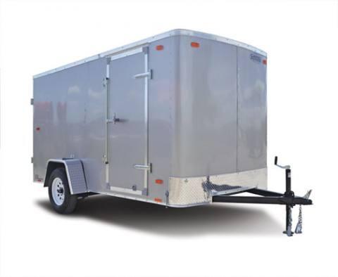 Cargo Express EX Series 6x12
