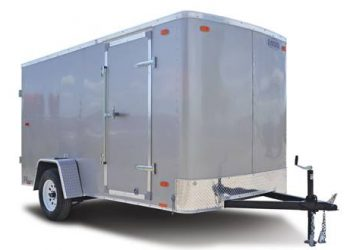 Cargo Express EX Series 6x12