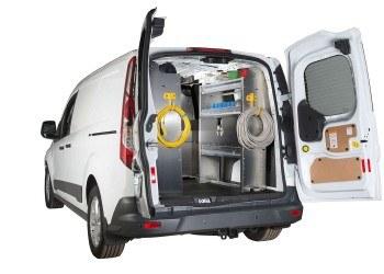 Ranger Design Electrician Package for Vans