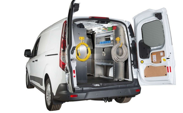 Ranger Design Electrician Package for Vans