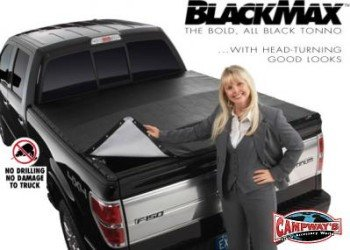 Extang BlackMax Tonneau Cover for Trucks