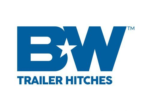 BW Trailer Hitches Logo
