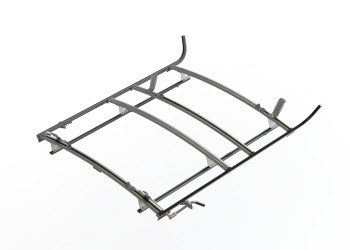 Ranger Design Ladder and Cargo Racks - Van Accessories