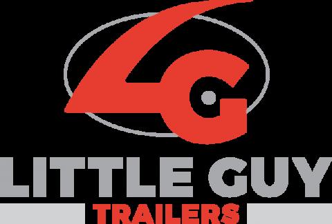 little guy trailers logo
