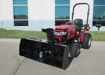 Mahindra Max 26 XL Versatile Tractor