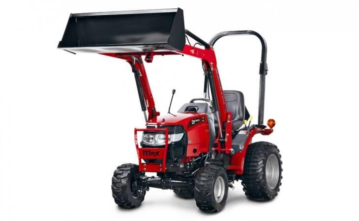 Mahindra Max24 Tractor Mahindra 22 25 6 Hp Tractors