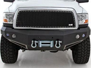 N-Fab HD Bumper