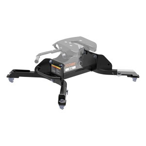 OEM 5TH Wheel Towing Hitch