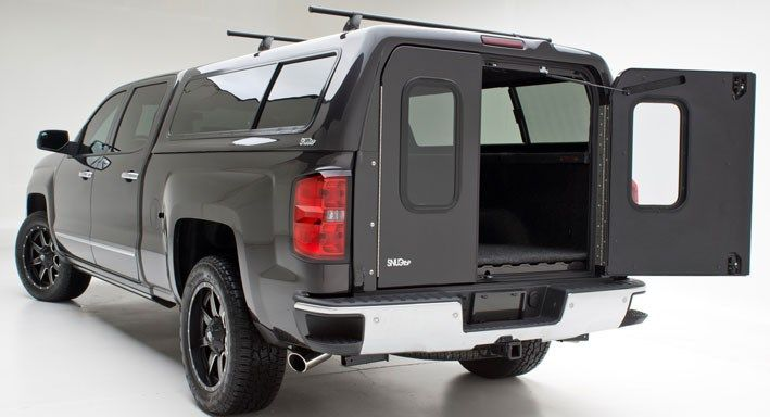 Dodge Ram Camper Shells Prices | 2019 Trucks
