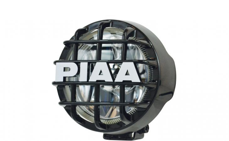 PIAA Halogen Fog Light Front