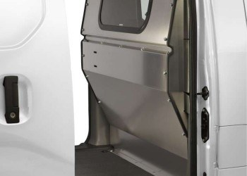 Ranger Design Van Partitions - Van Accessory