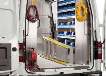 Ranger Design Plumbers Package for Vans