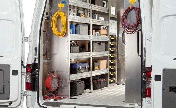 Ranger Design Plumbers Package for Vans