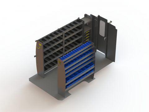 Plumbing-Van-Shelving-144-WB-Sprinter-Low-Roof-G015