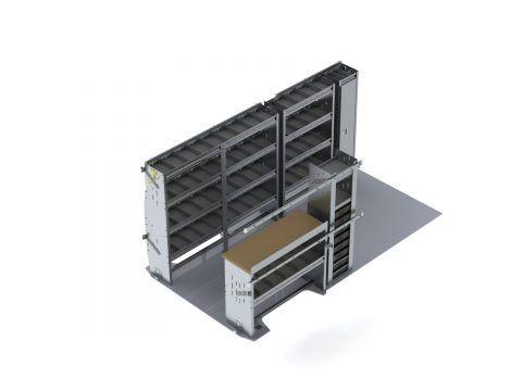ProMaster-electrician LWB-E211