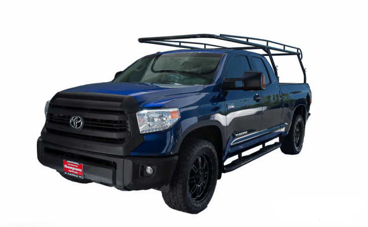 Rack-It 1000 Series Truck Rack
