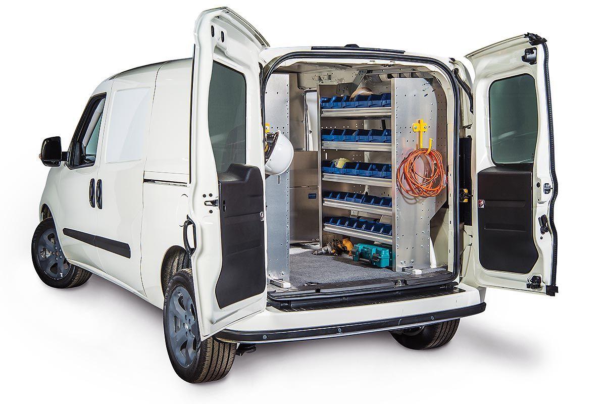 Ranger Design Electrician Package Van Packages Campway