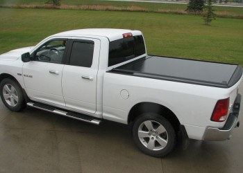 RetraxONE Tonneau Cover Truck Accessory