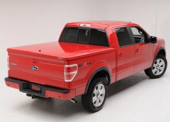 SnugTop SnugLid RL Tonneau Cover Truck Accessory