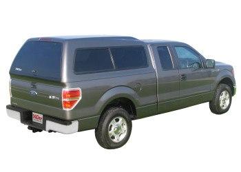 SnugTop Sport Hi-Liner Camper Shell Truck Accessory