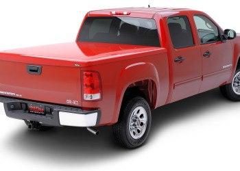 SnugTop SnugLid Tonneau Cover Truck Accessory